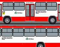 Padronização de Ônibus (Bus Standardization)