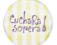 Logo Cuchara sopera