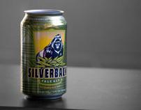 wynkoop beer branding