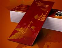 Music Show - Ticket Design