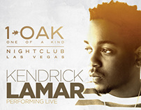Kendrick Lamar 11.30.12