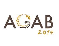 AGAB (Anugerah Guru Arif Budiman) Branding