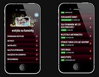 Pokatne.pl mobile web app