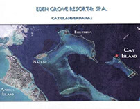 Eden Grove, Cat Island Bahamas