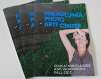 Philadelphia Photo Arts Center Catalog