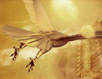 Golden Emirates