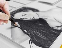 Graphite Draws