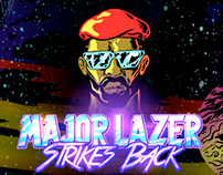 Major Lazer 04.09.13