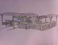 Projeto II - Centro de Informações