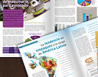 Revista Énfasis Packaging