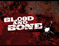 Blood and Bone - Film Title