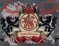 Smith and Wesson Concept Prints