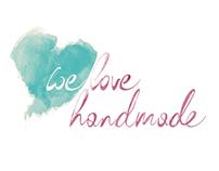 we love handmade