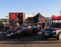 Rallye Sardinia WRC 2013