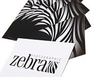 Zebra Photographic - Marketing Material
