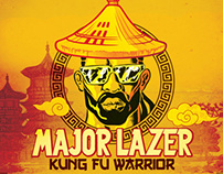Major Lazer 07.16.13