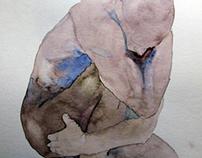 Watercolour Bodies