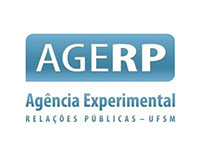 Logo for Experimental Agency Public Relations (AGERP)