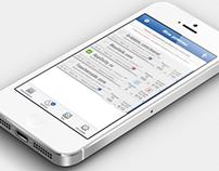 SEO iPhone/ iOS app - Domains