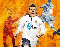 Gareth Bale, Spurs or Real?