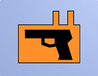 Firearm Manufacturers Icon