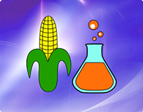 Agricultural Laboratories Icon