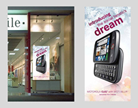 T-Mobile: Classic & Playground Stores and Kiosks