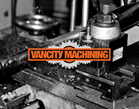 Vancity Machining