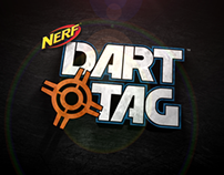 NERF DART TAG - More Than A Game - Broadcast