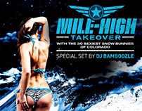 Mile High Takeover