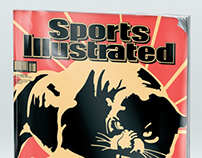 Sports Illustrated - More to the story - Print