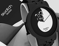 Swatch - NOW - Timeless moment