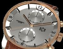 SCR Watches