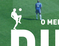 Campanha Directv Sport