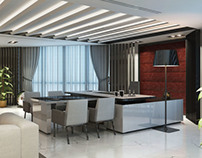 Qatar Office Interior