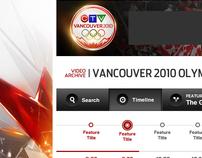 CTV Olympics Anniversary
