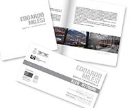 Edoardo Milesi - Dentro l'Architettura