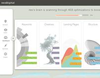 neoDigital SaaS Platform