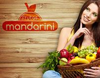 Frutas Mandarini