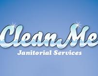CleanMe Branding