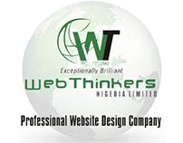 Webthinkers Design