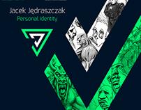Jacek Jędraszczak Personal Identity