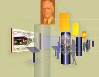 Exhibits & Display Design