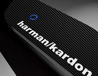 harman/kardon prototype / protótipo