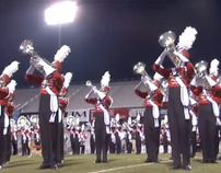 2010 Drum Corps International Age Out Video