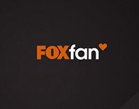 FOXfan Iphone app