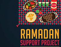 Rahnuma | Ramadan Support Project