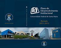 Book cover - Educational Development Plan