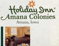 Brochure--Amana Holiday Inn
