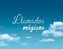 MOVISTAR - LLAMADOS MÁGICOS